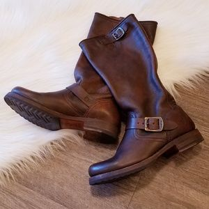 Frye | Veronica Slouch Tall Boots